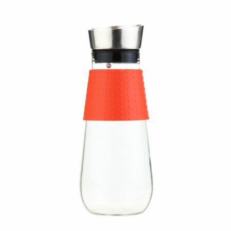 GROSCHE MAUI fruit infused water bottle orange