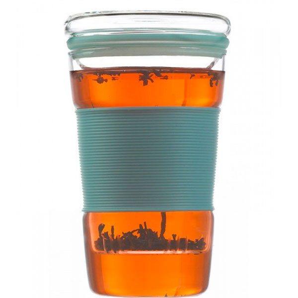 infuz-tea infuser mug