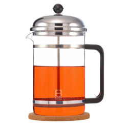 GROSCHE-Denver-French-PRess-coffee-maker-with-red-tea