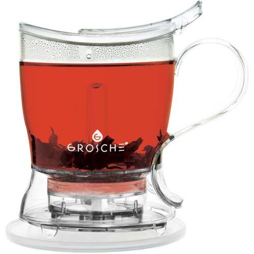 GROSCHE aberdeen easy tea maker new cover image