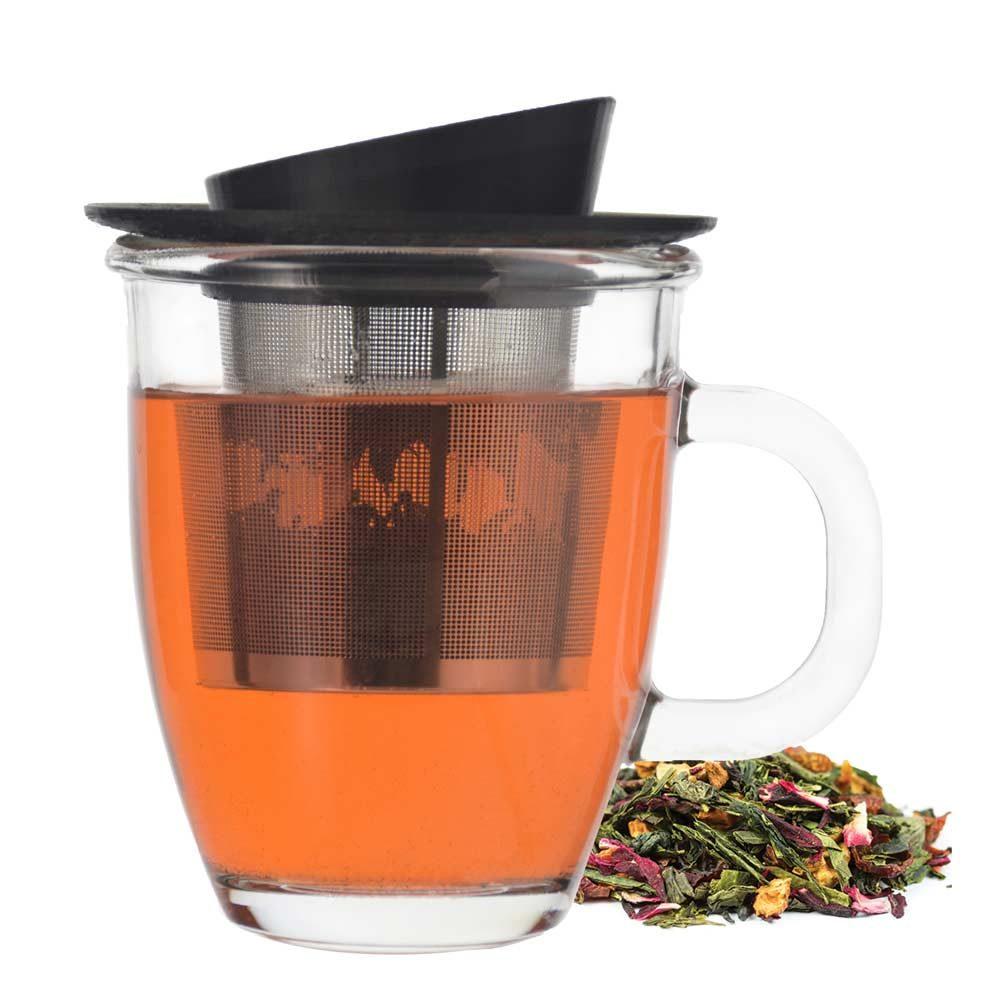 GROSCHE ASPEN Tea Strainer Cup