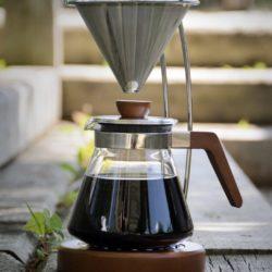 GROSCHE FRANKFURT Coffee Brewing Station | Lifestyle picture