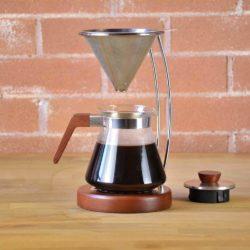 GROSCHE FRANKFURT Coffee Brewing Station | Lifestyle inside