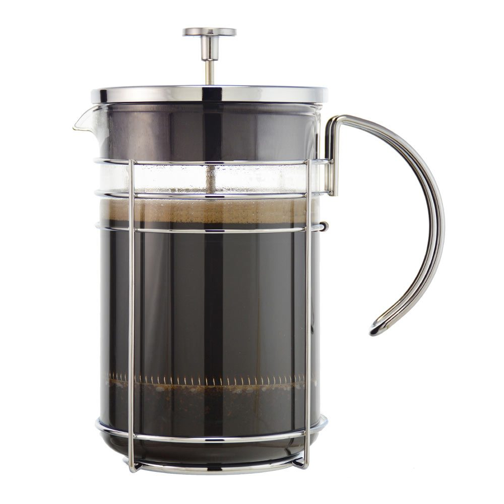MADRID 4-in-1 French Press Coffee Maker