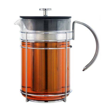MADRID 4-in-1 Loose-Leaf Tea Maker