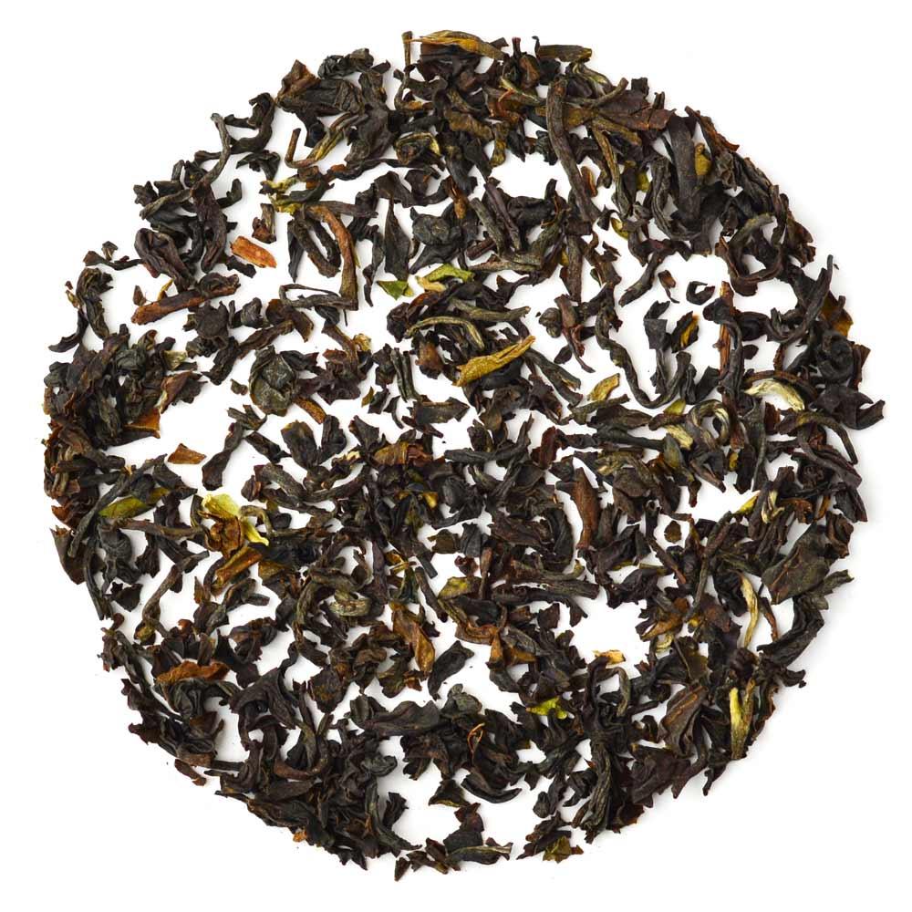 English breakfast tea loose leaf black tea