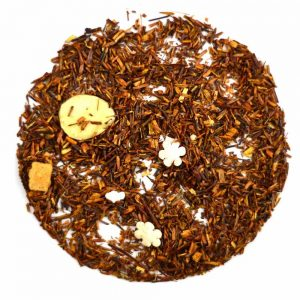 nutcracker rooibos tea herbal-GROSCHE