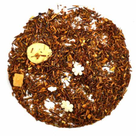 nutcracker rooibos tea herbal-GROSCHE