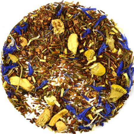 immune system booster natural wellness tea leaves GROSCHE