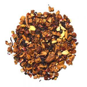 GROSCHE Eternally Nuts Fruit tea