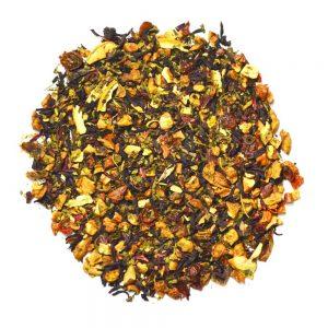 GROSCHE Lime Gelato Herbal tea
