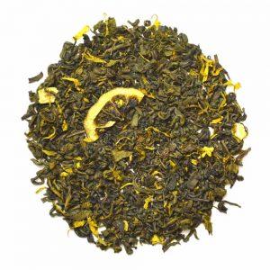 GROSCHE Lemon Green tea