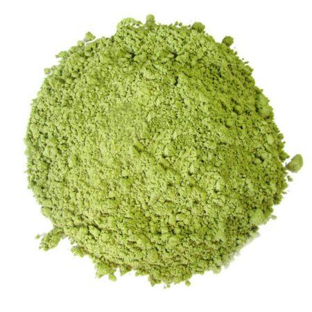 Samurai matcha green tea powder | Grosche