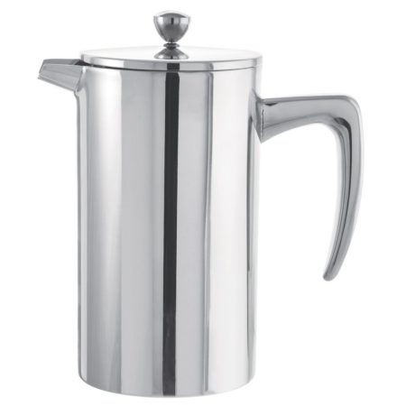 Grosche-Dublin-Stainless-steel-double-walled-French-Press