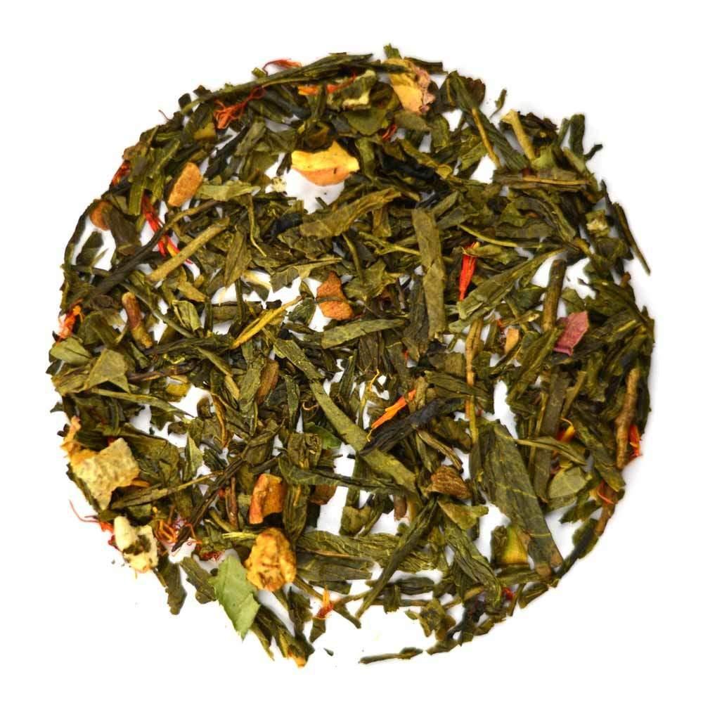 Apple Pie green tea