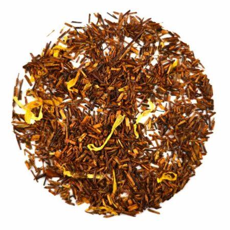 Creme Caramel Rooibos herbal-tea
