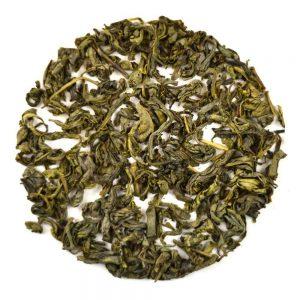 Green Pearl Organic Green tea