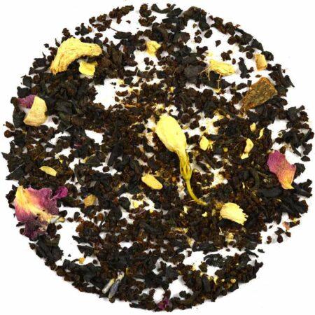 Kama sutra Masala chai for lovers GROSCHE romantic tea