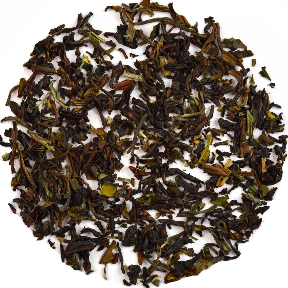 darjeeling black tea margarets hope