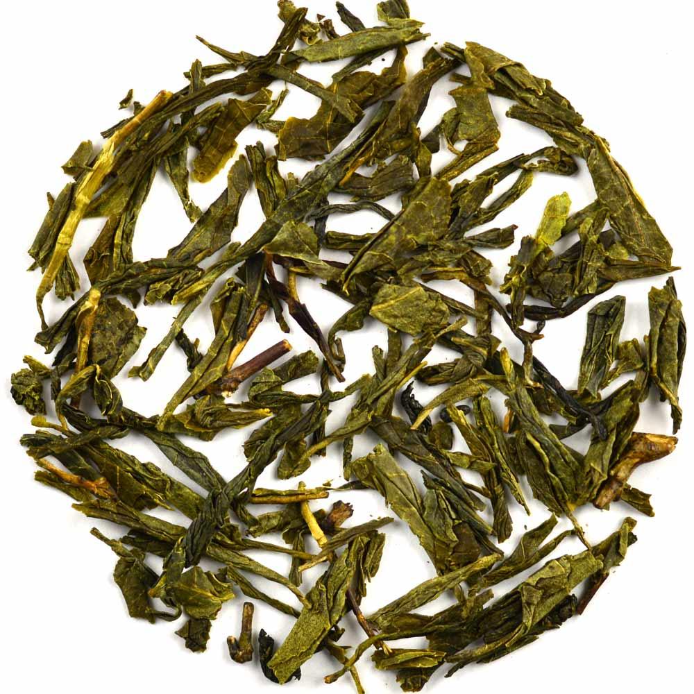 organic sencha tea Japan GROSCHE
