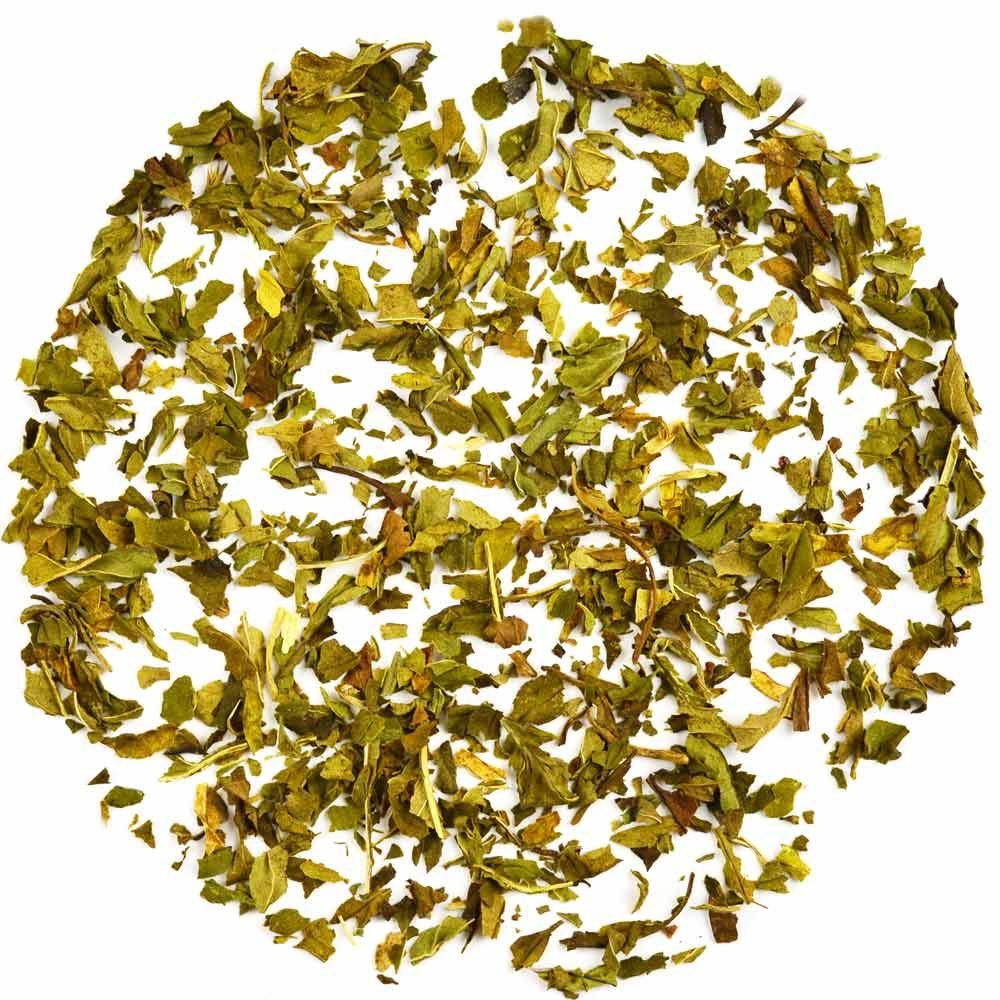 herbal peppermint tea