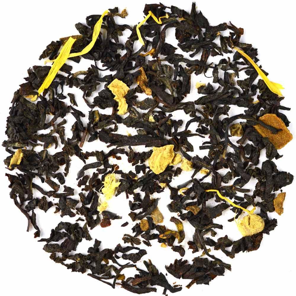 vanilla chai tea GROSCHE