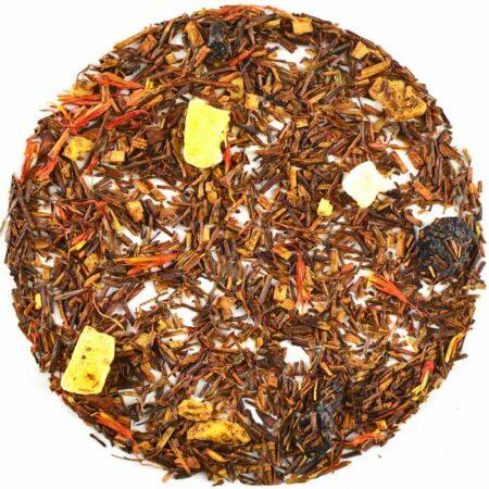 cherry rooibos tea - GROSCHE