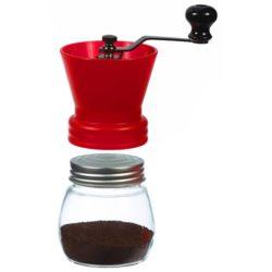 Grosche-Ceramic-Burr-Manual-Coffee-Mill-grinder-Red-empty-700x700-web