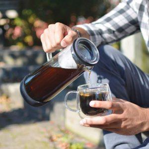 Grosche havana cold brew coffee maker
