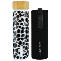 cool water bottles grosche venice giraffe GR 386 best insulated water bottle