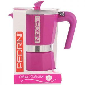 Pedrini-Pink-Espresso-maker-3-cup-700x700