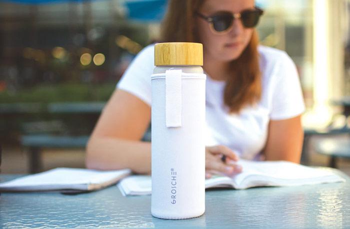 Venice-White-Frosted-Sleeve-study-GROSCHE-GR-384-best-school-water-bottle-700