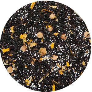 butterscotch dream black tea