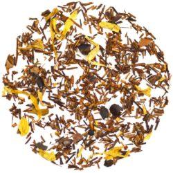 godiva caramel truffle rooibos tea grosche