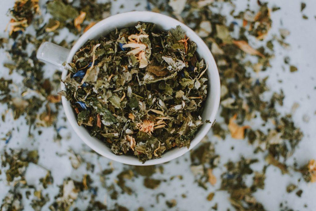 loose leaf green tea health benefits