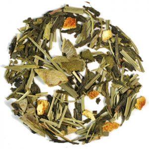 just breathe wellness tea loose leaf tea product photo