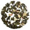 sweet watermelon oolong loose leaf tea product photo