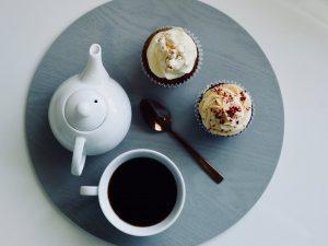 Teas Quick Healthy Desserts