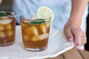 Aberdeen Smart Tea Maker Teapot Easy Homemade Iced Tea