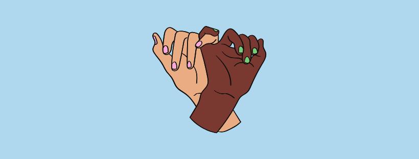 black lives matter movement grosche stands against racism