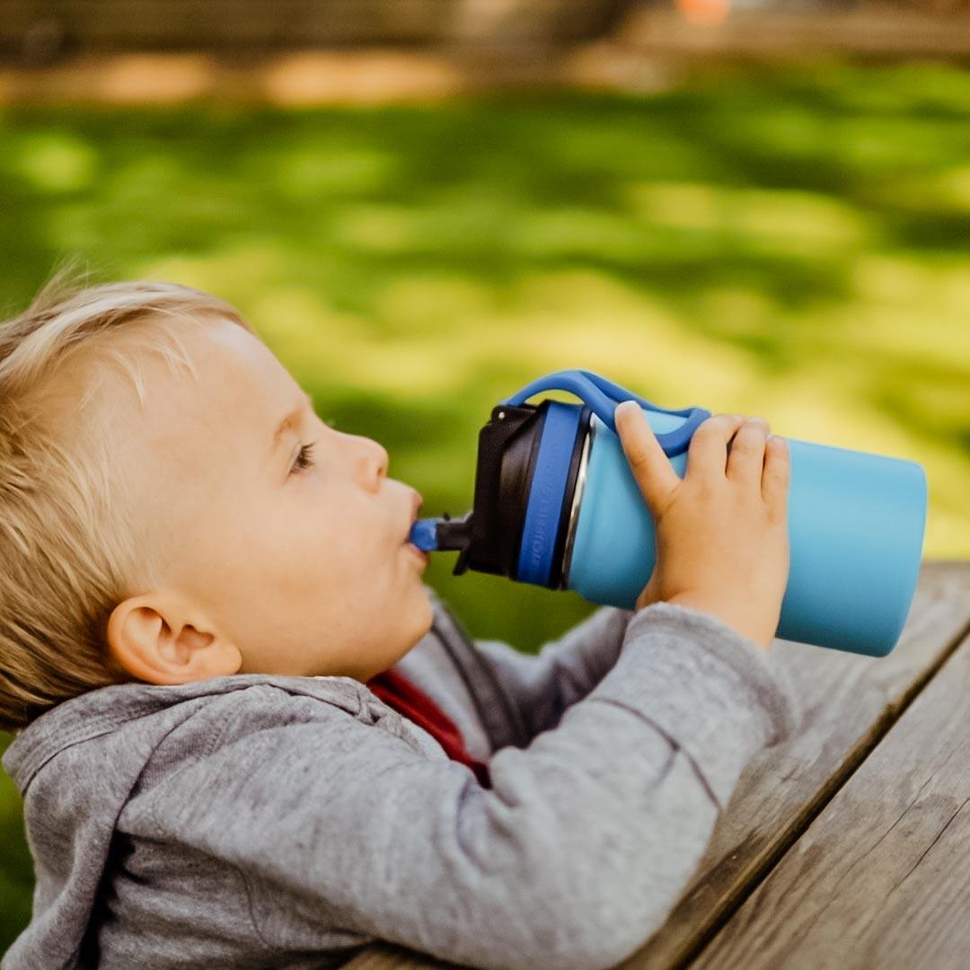 Child Water Bottle Motivational Water Bottle Personalize Sippy Cup Custom Water Bottle Water Bottle Tracker Kids Water Bottle