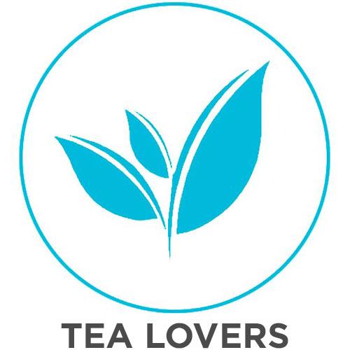 TEA LOVERS