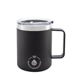 everest insulated travel mug reusable mug stainless steel with lid