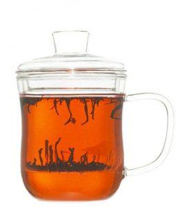 GROSCHE KENT Tea-For-One Set