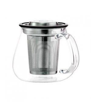 GROSCHE WATERLOO Personal Steeper Teapot side view