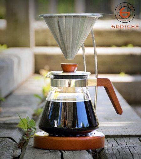 GROSCHE FRANKFURT Coffee Brewing Station