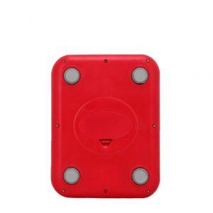 APRILIA Digital Scale Red