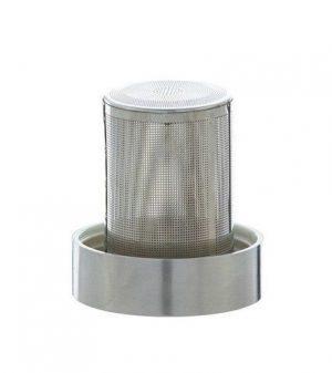 GROSCHE MARINO tea infuser travel mug