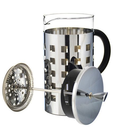GROSCHE CASABLANCA French coffee press