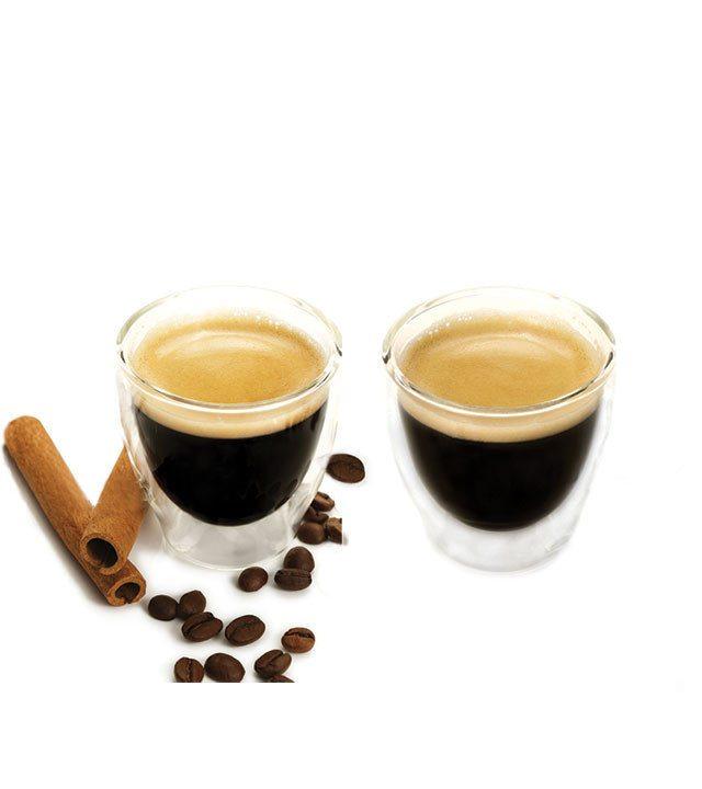 double wall espresso cups turino by grosche